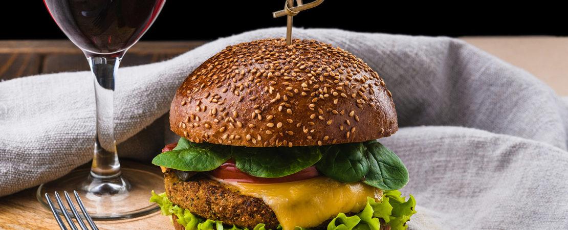 Restaurant L'Expérience Burger Béthune Nord Pas de Calais
