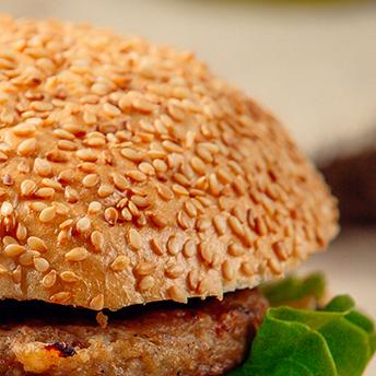 Pain Céréales l'Expérience Burger Béthune Pas de Calais