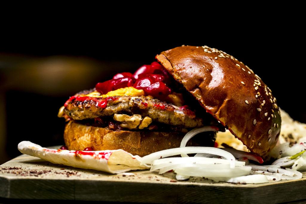 L'Expérience Burger Restaurant Béthune Pas de Calais